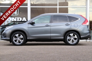 CR-V 2.0 16V 155pk Real Time 4WD Aut. Executive