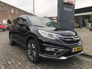 CR-V 1.6 diesel 160pk 4WD Automaat Executive