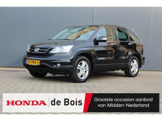 CR-V 2.0i Elegance 4WD | Navigatie | Camera | Trekhaak |