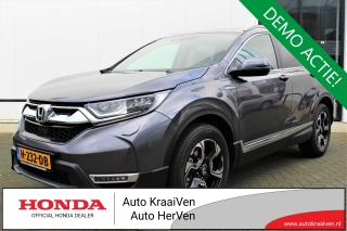 CR-V 2.0 HYBRID 146pk 4WD aut. Executive