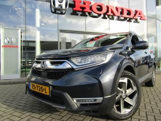CR-V 1.5T AWD Executive | AUTOMAAT | PANO | 19 INCH