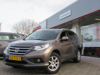 CR-V 2.0 4WD Executive / HD Navi / Pano / 36 mnd Garantie