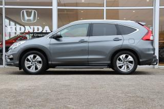 CR-V 1.6 i-DTEC 120pk Lifestyle Adventure