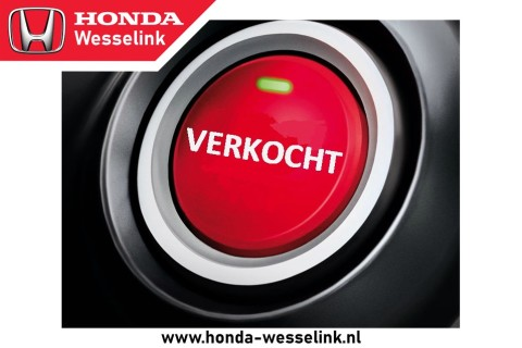 CR-V 1.5T 193pk AWD Executive Automaat -All-in rijklaar | Full option | Honda Sensing