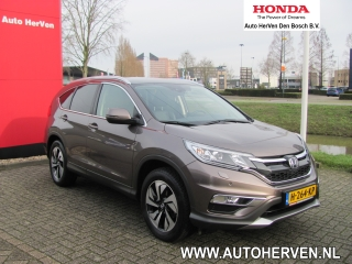 CR-V 2.0 i-VTEC 155PK 4WD Aut. Executive Navi/Panoramadak