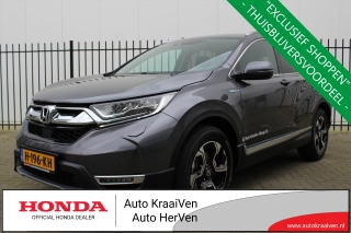 CR-V 2.0 i HYBRID 4WD Aut. Executive
