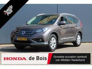 CR-V 2.0 Elegance | Navigatie | Camera | Stoelverwarming |