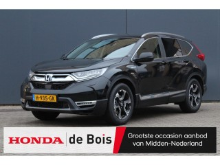 CR-V Hybrid 2.0 Lifestyle Aut. | Leer | Navigatie | Adaptive Cruise Control | Camera