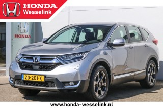 CR-V 1.5T Elegance Limited Edition - All in rijklaarprijs | Trekhaak afn. kogel | Ill