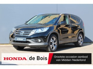 CR-V 2.0 AWD Executive Aut. 4wd | Panoramadak | Trekhaak | Leer | Navigatie | Xenon |