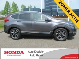 Honda CR-V New 2.0 Hybrid Executive 184PK AWD Navi/Leder/Panorama Sunroof