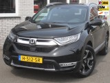 Honda CR-V 1.5 AWD Lifestyle 7persoons Automaat