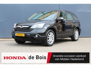 CR-V 2.4i Executive Aut. | Leer | Navigatie | Xenon | 18