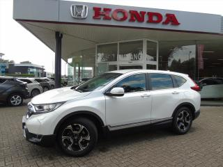 CR-V 1.5 VTEC TURBO 173pk 2WD Elegance | NAVI | DEALERONDERHOUDEN | PDC | CAMERA