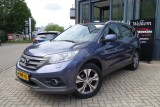Honda CR-V 2.0 155pk Real Time 4WD Lifestyle WORD VERWACHT!