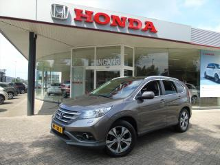 CR-V 2.0 155pk Real Time 4WD Aut. Executive | NAVIGATIE | PANO DAK
