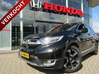CR-V 1.5 VTEC TURBO 173pk 2WD Business Edition
