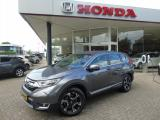 Honda CR-V 1.5 VTEC TURBO 173pk Elegance Trekhaak Navi Climate Camera