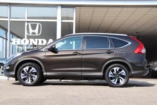 CR-V 1.6D EURO6 160pk 4WD ACC Executive Automaat