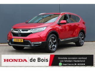 CR-V 1.5T AWD Executive Aut. | Panoramadak | Leer | Navigatie | Camera | Ad. cruise c