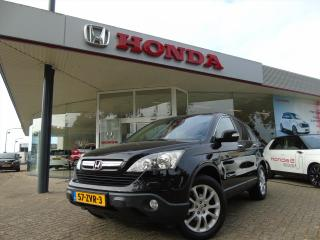 CR-V 2.0 I EXECUTIVE | NAVI | PANORAMADAK | PARKEERSENSOREN