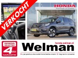 Honda CR-V 2.0i V-TEC EXECUTIVE - AUTOMAAT - 4WD