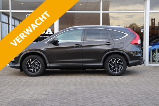 CR-V 1.6 diesel 160pk 4WD Executive