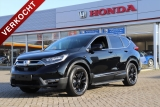 Honda CR-V 2.0 HYBRID BLACK EDITION Aut.