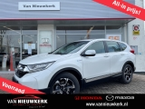 Honda CR-V 2.0 HYBRID 184pk automaat Elegance direct rijden all in