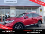 Honda CR-V 2.0 HYBRID 184pk automaat Lifestyle direct rijden all in