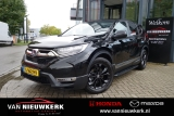 Honda CR-V 2.0 HYBRID 184pk automaat sportline direct rijden all in
