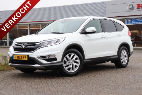 CR-V 2.0 16V 155pk Elegance / Trekhaak