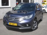 Honda CR-V 2.0 AWD Executive *aut*navi*trekhaak*