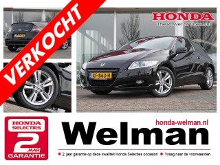 CR-Z 1.5 i-VTEC IMA Sport - Winterbandenset