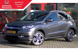 HR-V 1.6D Executive - All-In prijs | Navi !