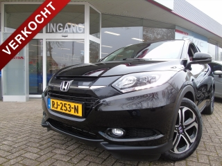 HR-V 1.6 i-DTEC 120pk Executive,NAVI,SCHUIFDAK