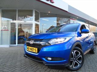 HR-V 1.5 i-VTEC 130pk CVT Executive,NAVI,CAMERA