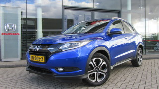 HR-V 1.5 i-VTEC Executive CVT AUTOMAAT, NAVI, Panoramadak