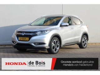 HR-V 1.5 i-VTEC Executive Aut. | 1e Eigenaar | Panoramadak | Keyless Entry | Navigati