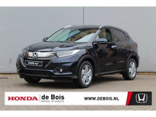 HR-V 1.5 Executive Aut. | €3500,- Nu of nooit Maart Deals! | Panoramadak | Navigatie