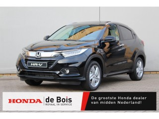 HR-V 1.5 Executive Aut. | €3500,- Nu of nooit Maart Deals!| Panoramadak | Navigatie |