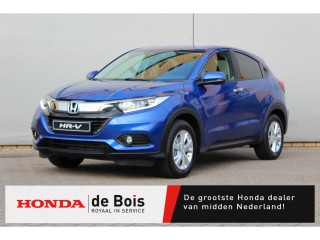 HR-V 1.5 Elegance Aut. | €3000,- Nu of nooit Maart Deals! | Navigatie | Camera | Park