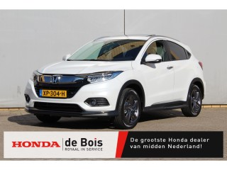 HR-V 1.5 Executive Aut. | Aeropack | Panoramadak | Navigatie | 17