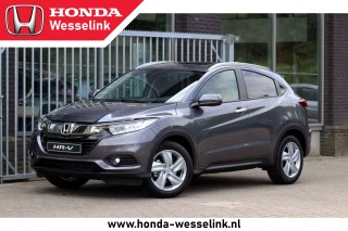 HR-V 1.5 CVT Executive - All-in rijklaarprijs | navi | schuifdak | DIRECT VOORDEEL!