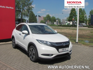 HR-V 1.5 i-VTEC 130pk Executive Panoramadak en Navigatie