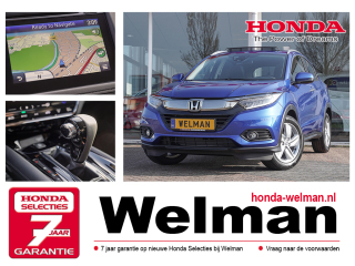 HR-V 1.5 i-VTEC Executive - Panoramadak