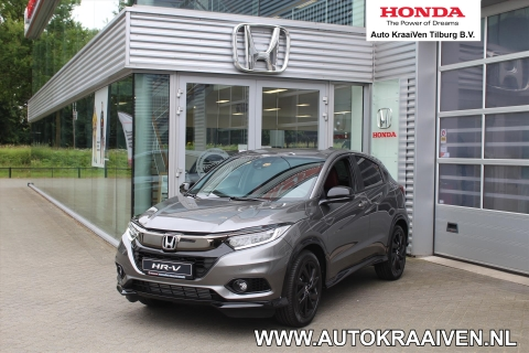HR-V 1.5 TURBO sport