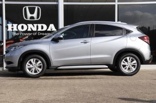 HR-V 1.6 i-DTEC Executive l Leder