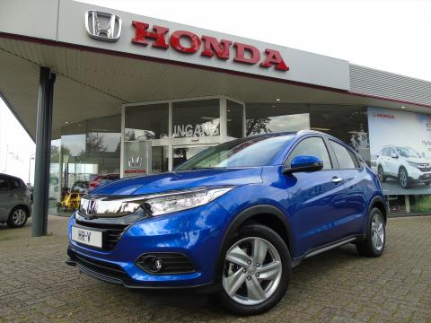 HR-V 1.5 i-VTEC CVT Executive NIEUW! | NAVI | PANORAMA | CAMERA