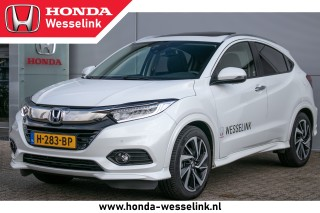 HR-V 1.5 Executive Automaat - All-in rijklaarprs | navi | pano-schuif-kantel dak!